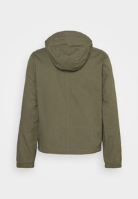 Selected Homme - SLHBAKER - Tunn jacka - dusty olive - 1