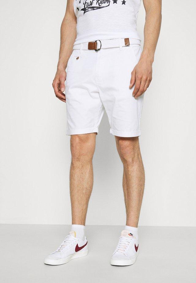 CONER - Shorts - offwhite