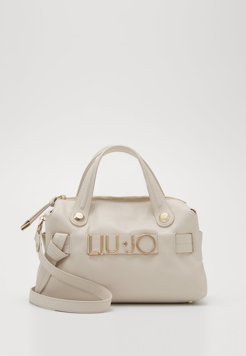 LIU JO - SATCHEL - Handbag - true champagne