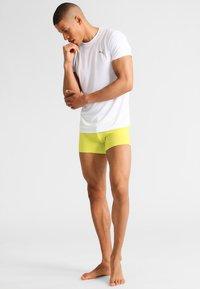 Puma - Undershirt - white - 1