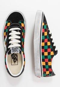 Vans - SPORT - Trainers - black/multicolor - 1