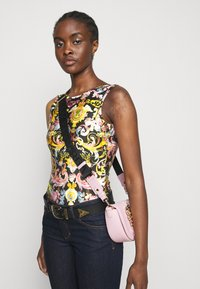 Versace Jeans Couture - Top - black - 3