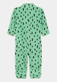 Lindex - OVERALL UNISEX - Jumpsuit - green - 1
