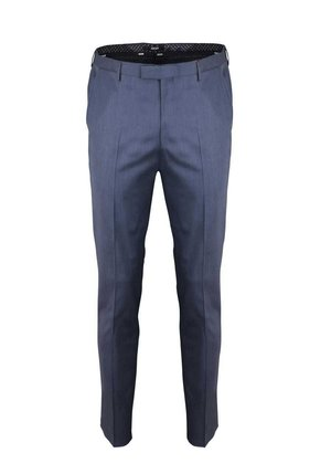BLAYR  - Trousers - dunkelblau