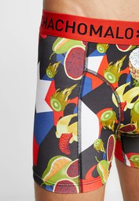 MUCHACHOMALO - 2 PACK - Pants - multicolor - 4