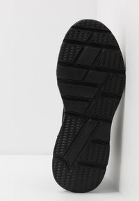 Pier One - Sneakersy wysokie - black - 4
