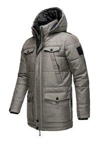 Navahoo - LUAAN - Winter coat - grey - 4