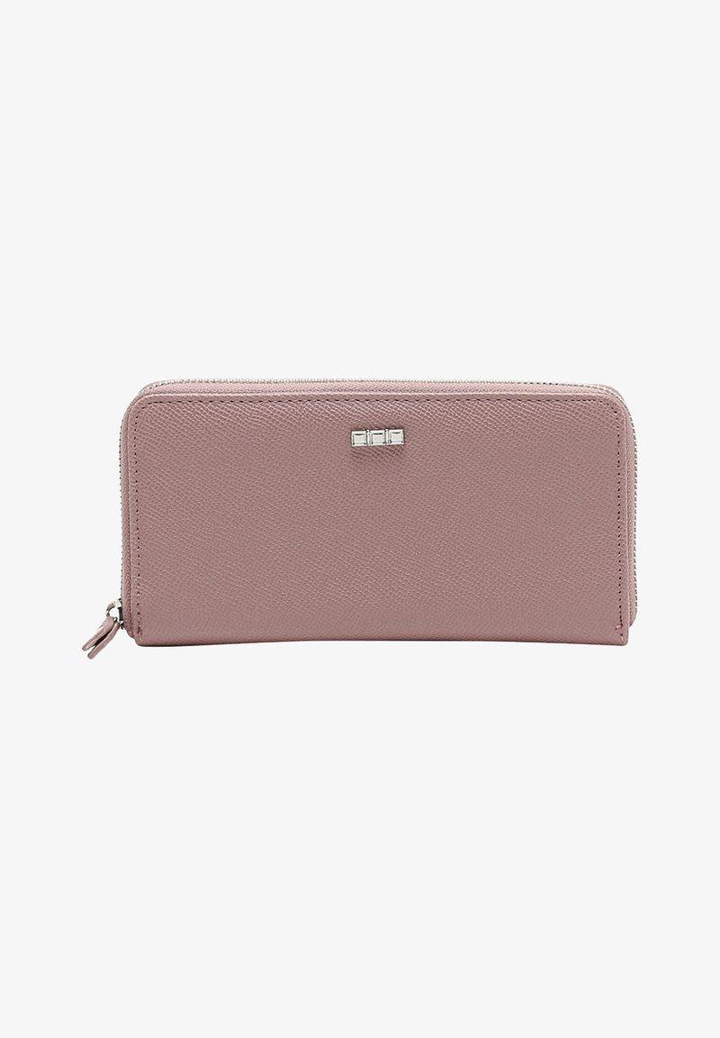 MISAKO - Wallet - pink