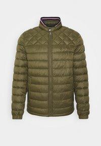 Tommy Hilfiger - Light jacket - green - 5