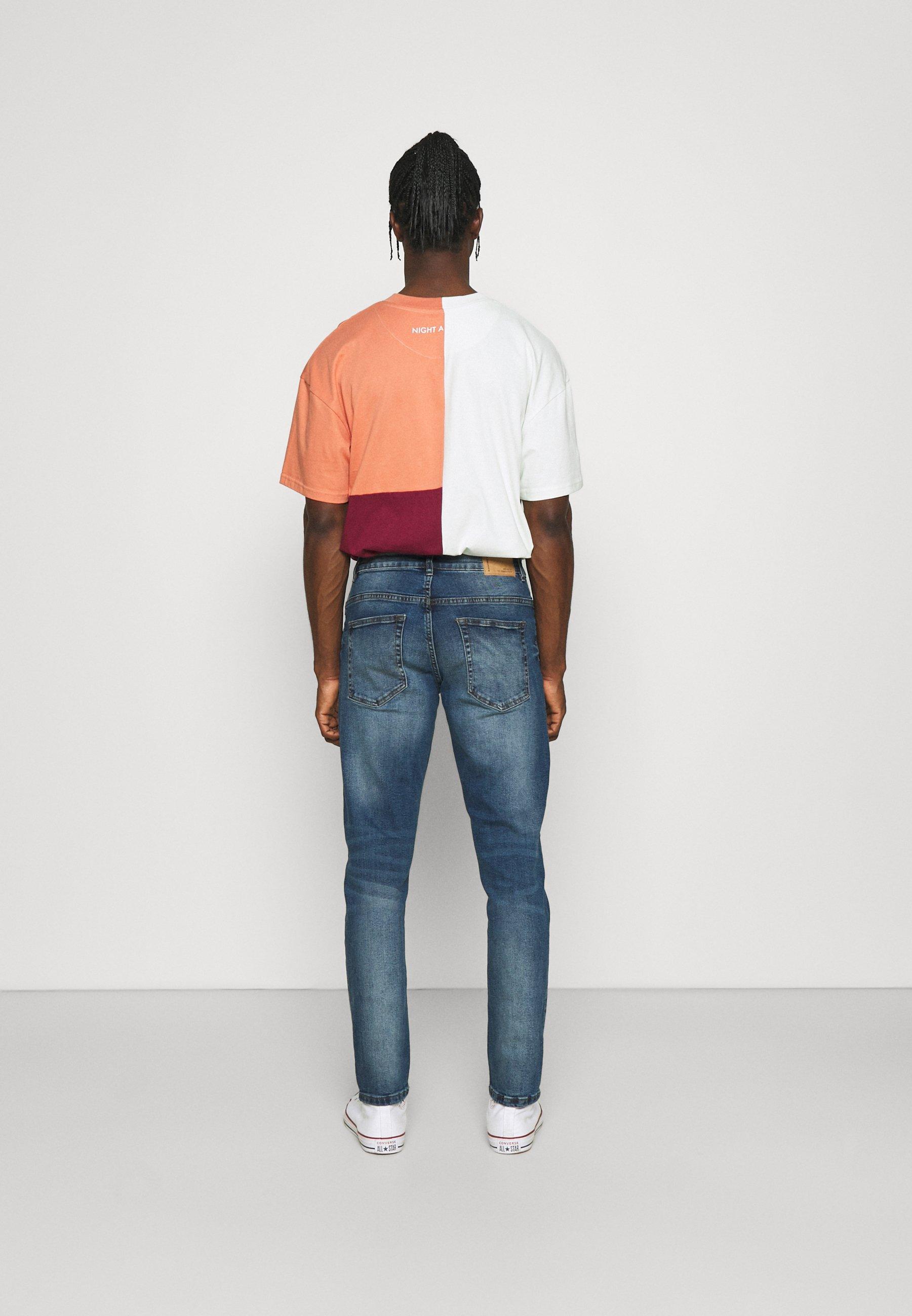 Herren RRCHICAGO - Jeans Slim Fit