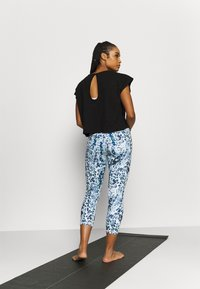 L'urv - TURN THE TIDE LEGGING - Leggings - blue - 2