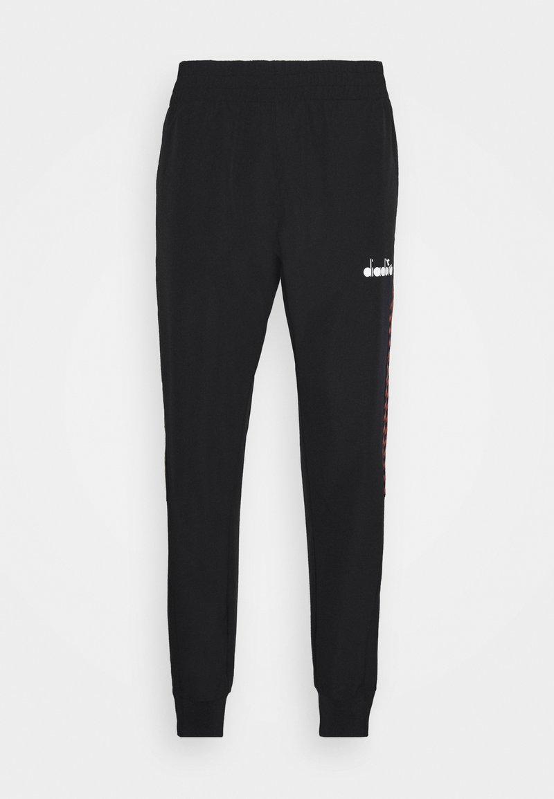 Diadora - PANTS CHALLENGE - Pantalones - black