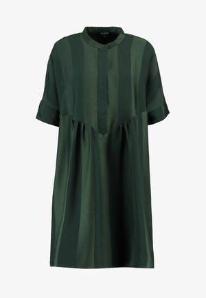 SLFVIOLA OVERSIZE DRESS - Vestido camisero - scarab