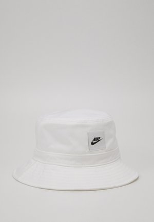 BUCKET CORE UNISEX - Klobouk - white