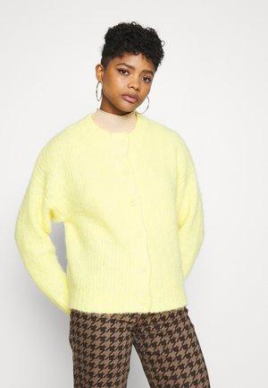 THASSIA  - Vest - gelb