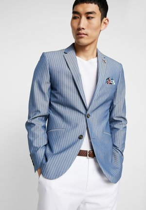 CURTIS - Suit jacket - blue