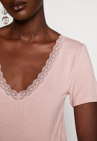 Anna Field - Basic T-shirt - pale mauve - 5