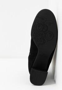 Peter Kaiser - BETTY - Classic ankle boots - schwarz - 6