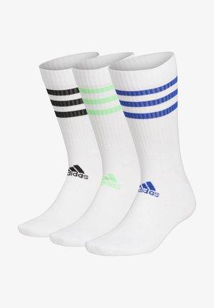 Sports socks - white