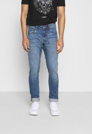 Jeans slim fit - blue lagoon