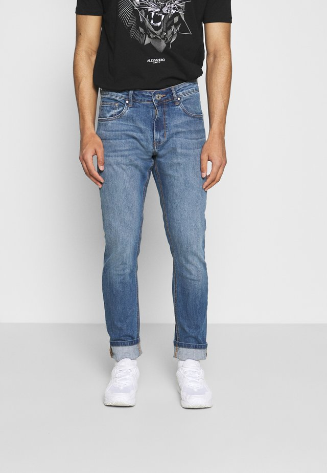 Slim fit jeans - blue lagoon