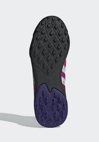 adidas Performance - Astro turf trainers - black - 4