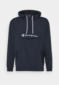 Champion - LEGACY - Windbreaker - navy - 3