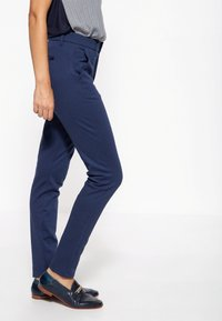 Amor, Trust & Truth - Trousers - navy - 3