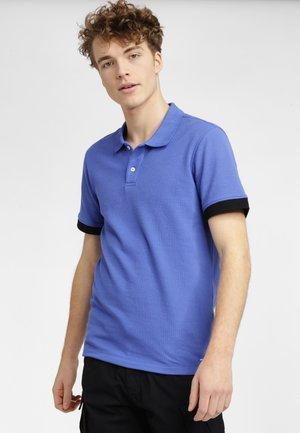 MISSION  - Polo shirt - blau