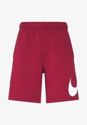 CLUB - Shortsit - team red