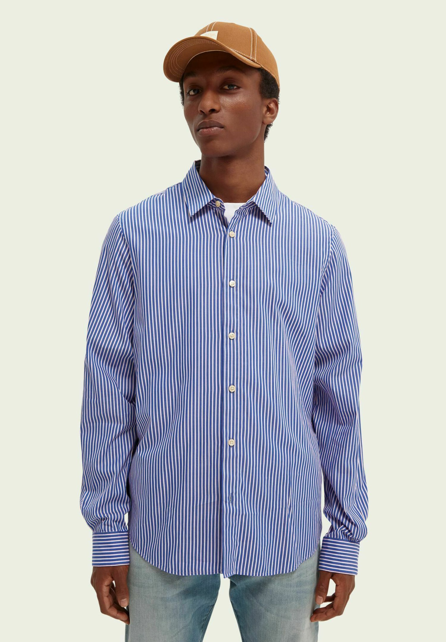 Homme RELAXED FIT  - Chemise