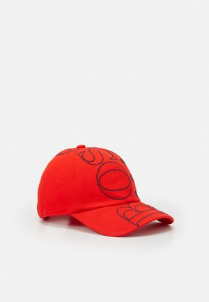 UNISEX - Cap - bright red
