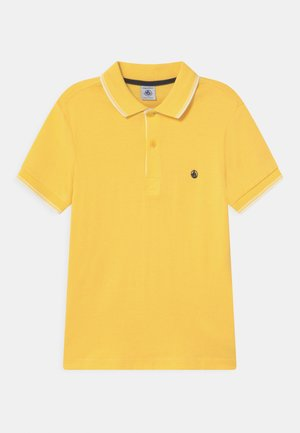 MIPE - Polo shirt - yellow