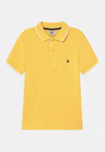 MIPE - Poloshirts - yellow