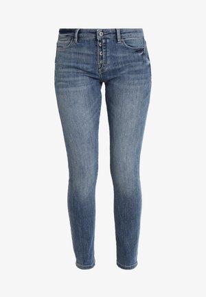 Slim fit jeans - blue medium
