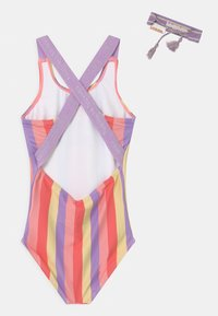 Vingino - ZAHRA - Swimsuit - coral pink - 1