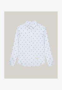Brava Fabrics - Button-down blouse - white - 4