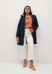 Violeta by Mango - CREW7 - Winter coat - dark navy - 1