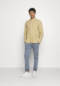NN07 - LEVON  - Shirt - sable khaki - 1
