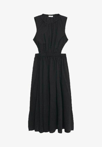 DENVER - Robe d'été - noir