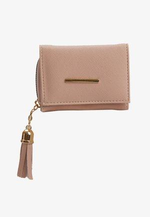 Wallet - pink