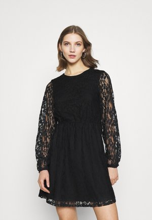 ONLBELLA DRESS - Cocktail dress / Party dress - black