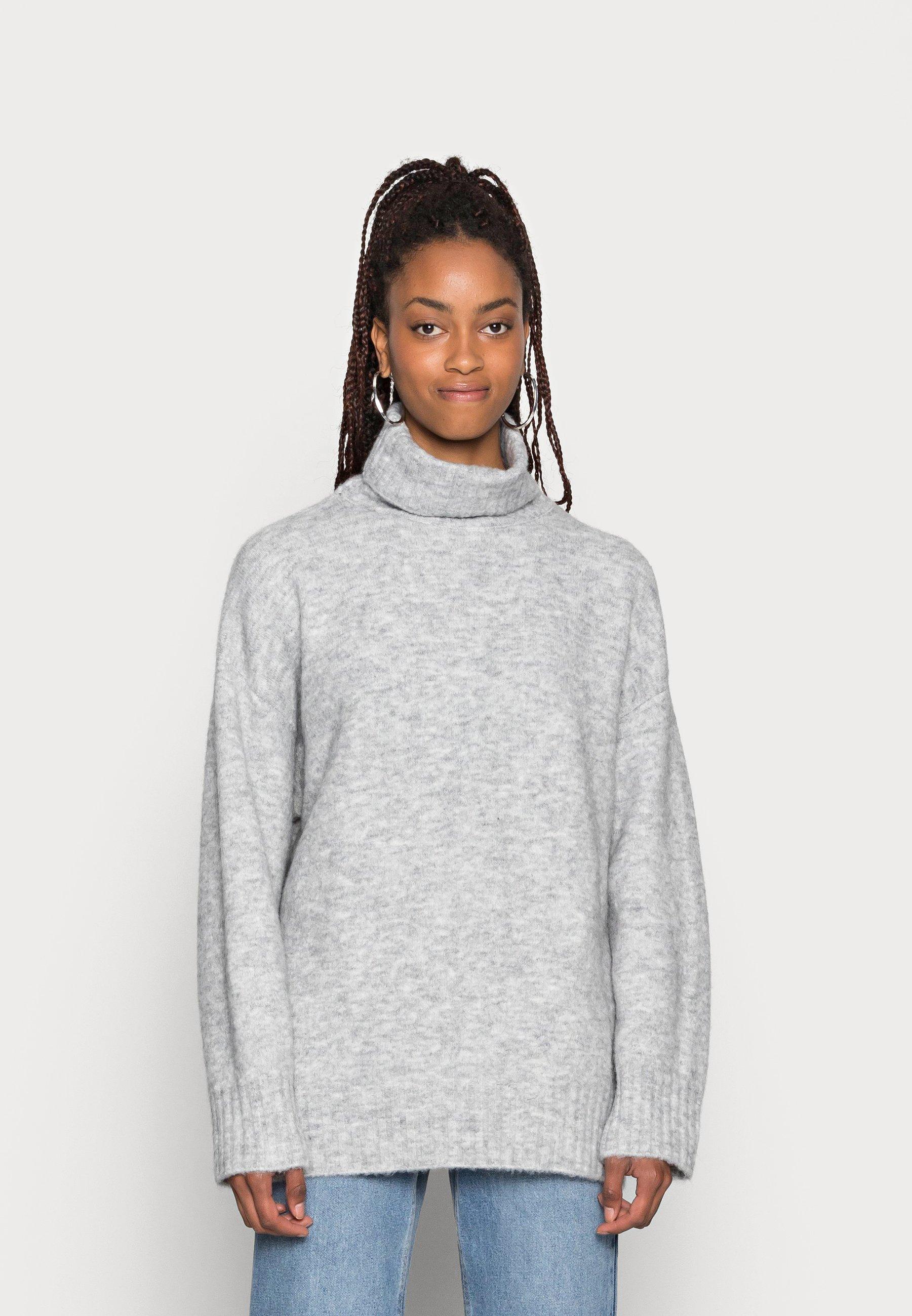 Femme HENRI JUMPER - Pullover