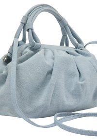 myMo - Handbag - hellblau denim - 5