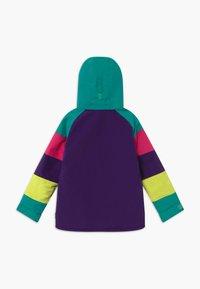 Burton - Kurtka snowboardowa - purple/turquois - 1