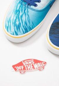 Vans - AUTHENTIC - Sneakers basse - ocean/true blue - 5