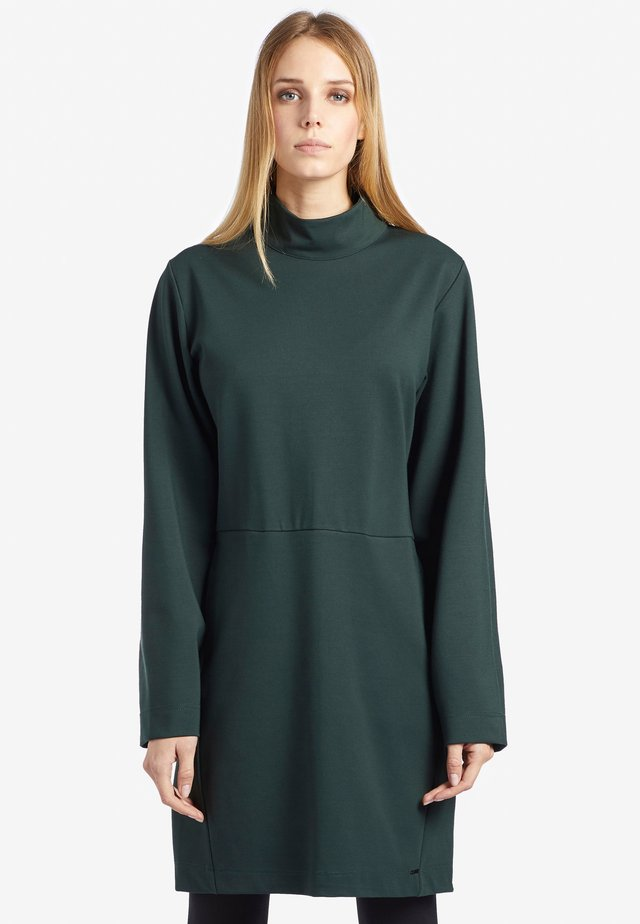 UREMA - Jerseyjurk - dark green