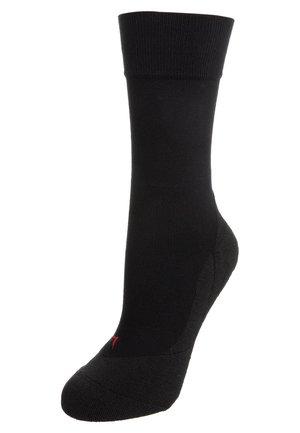GO2 - Sports socks - black