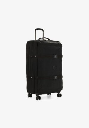 BASIC SPONTANEOUS L 4-ROLLEN TROLLEY 78 CM - Trolley - black noir