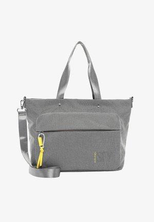 MARRY - Handbag - lightgrey